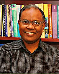 Dr. Chris Perumalla