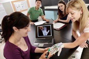 Photo of Hand