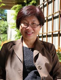 Dr. Elaine Khoo