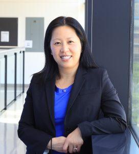 Dr. Kathy Vu, Director of PharmD for Pharmacists Program